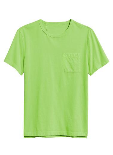 Banana Republic Tişört Yeşil